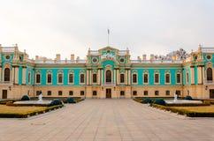 De lente Kyiv stock foto's