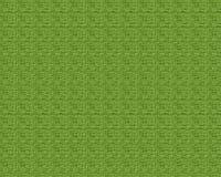 De lente van 2017 Groen abstract patroon als achtergrond Royalty-vrije Stock Foto
