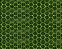 De lente van 2017 Groen abstract patroon als achtergrond Stock Foto's