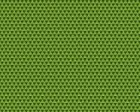 De lente van 2017 Groen abstract patroon als achtergrond Stock Foto
