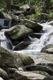 De lente van het water Royalty-vrije Stock Foto