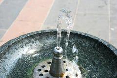 De lente van het water royalty-vrije stock fotografie