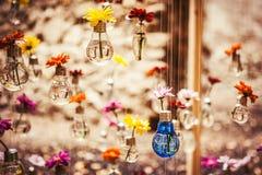 De lentebloemen Stock Foto