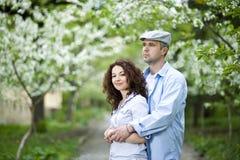 De lentetijd Royalty-vrije Stock Foto