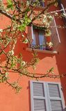 De lentetijd in Italië Stock Foto's