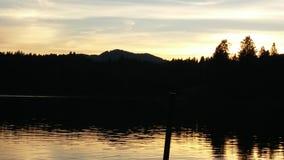 de lentevallei Idaho Royalty-vrije Stock Foto's
