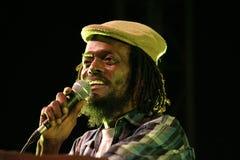 De Leurder van Sylford, Jamaïca 02 Stock Foto's