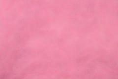 De levendige roze zachte zachte achtergrond van het bokehonduidelijke beeld Royalty-vrije Stock Foto's