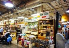 De Lezings Eindmarkt in Philadelphia, PA royalty-vrije stock fotografie