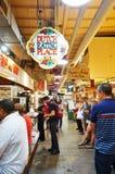 De Lezings Eindmarkt in Philadelphia, PA royalty-vrije stock afbeeldingen