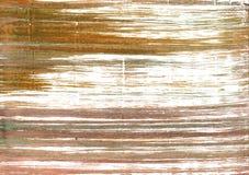 De lichte achtergrond van de taupe abstracte waterverf Royalty-vrije Stock Afbeeldingen