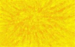 De lichte achtergrond van de zon Stock Foto