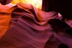 De lichte fee van de zandkleur Royalty-vrije Stock Fotografie