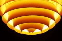 De Lichte Grafiek van het plafond Stock Afbeeldingen