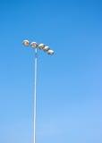 De lichte toren van de vlek Royalty-vrije Stock Afbeeldingen