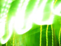 De lichten van de avond Royalty-vrije Stock Foto