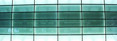 De lichten van de metro Royalty-vrije Stock Afbeeldingen