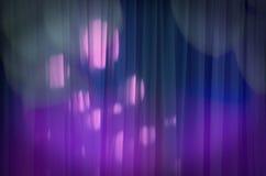 De Lichten van het theater Stock Afbeelding