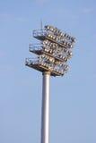 De lichten van sporten Royalty-vrije Stock Foto's