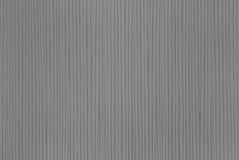 De lichtgrijze achtergrond van de stoffentextuur Stock Afbeeldingen