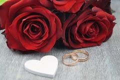 De liefde is rond allen royalty-vrije stock foto's