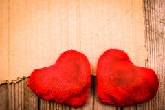 De liefde van de de dagvakantie van gelukkig Valentine en de mannelijke achtergrond van het bandkader royalty-vrije stock foto's