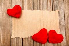 De liefde van de de dagvakantie van gelukkig Valentine en de mannelijke achtergrond van het bandkader royalty-vrije stock foto