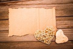 De liefde van de de dagvakantie van gelukkig Valentine en de mannelijke achtergrond van het bandkader royalty-vrije stock afbeeldingen