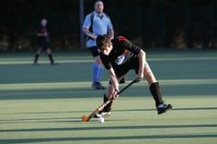 De Liga van het Hockey van Zuid-Wales stock fotografie