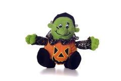 De Lijkenetende geest van Halloween Stock Foto's