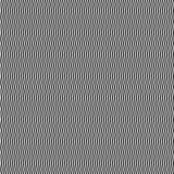 De Lijn Naadloos Patroon van de illusiekromme Royalty-vrije Stock Foto's
