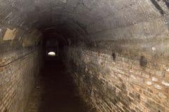 De lijn van de het fortdefensie van Boekarest Royalty-vrije Stock Afbeelding