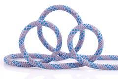 De lijnen van de kabel Royalty-vrije Stock Fotografie