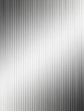 De lijnen van het chroom stock illustratie