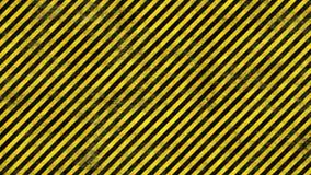 De Lijnen van het Gevaar van Grunge Royalty-vrije Stock Afbeeldingen