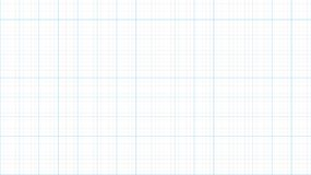 De lijnenachtergrond van het millimeterpapiernet royalty-vrije stock foto