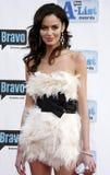 2009 de a-Lijst van Bravo ` s Toekenning Stock Fotografie