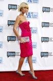 2009 de a-Lijst van Bravo ` s Toekenning Stock Foto's