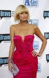 2009 de a-Lijst van Bravo ` s Toekenning Stock Afbeelding