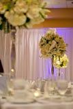 De Lijst van het huwelijk Royalty-vrije Stock Foto's