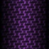 De lilac cilinder Stock Fotografie