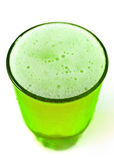 De limonade van de dragon stock foto
