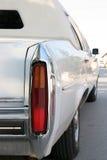 De limousine van Cadillac Stock Fotografie