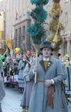 De Litouwse dag van de Onafhankelijkheid Royalty-vrije Stock Afbeelding