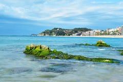 de Lloret Mar Spain zdjęcia stock
