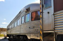 De Locomotief van Chattanooga stock afbeelding