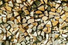 De logboeken Stock Fotografie