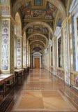 De loggia's van Raphael. De Kluis van de staat Royalty-vrije Stock Foto