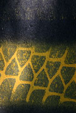 De Loopvlakken van de Middellijn stock afbeelding