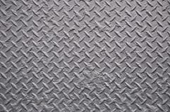 De loopvlakkenachtergronden van het metaal Stock Foto